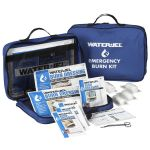 Water Jel Large Soft-Sided Burn Kit