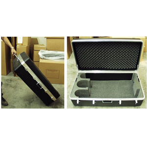 Full Body Heavy Duty Transportation Case