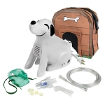 MABIS Digger Dog Nebulizer