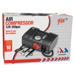 AAA 6-in-1 250 PSI Air Compressor