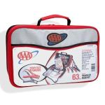 AAA Traveler Road Kit (63 Piece)