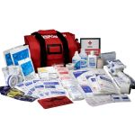 First Responder Kit - 158-Piece