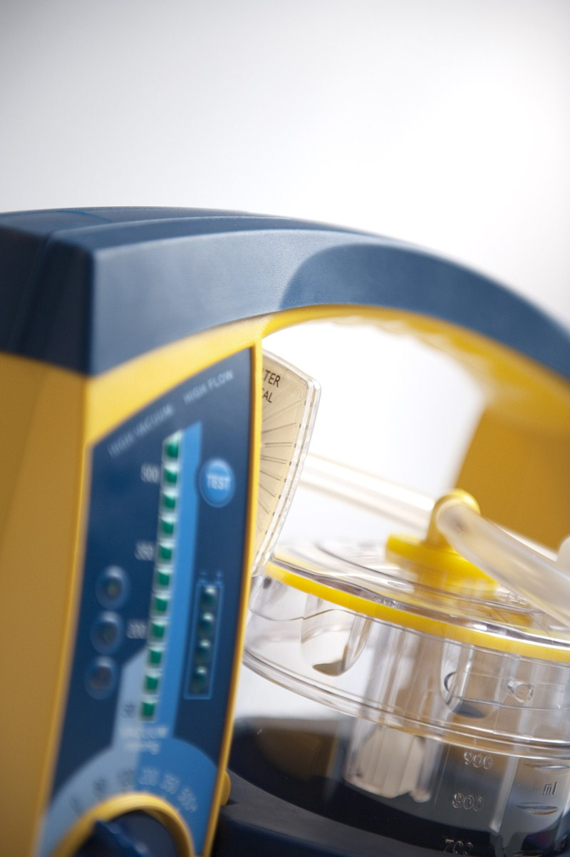 Laerdal Suction Unit 78002001 Made By Laerdal Medical