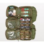 Warrior Aid and Litter Kit (WALK) - OD Green