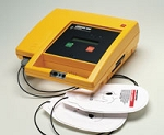 Physio-Control LIFEPAK 500 AED (Refurbished)
