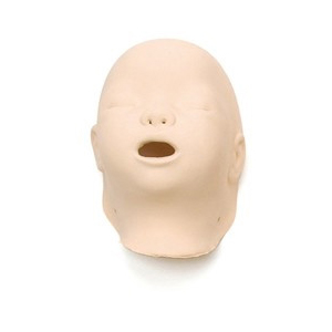 Face Skin for ALS Baby Trainer/Infant Airway Management Trainer
