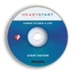 HeartStart Review Express Connect Software