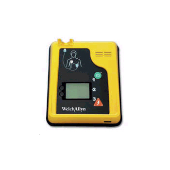 Welch Allyn Aed 10 Discontinued 970302e Made By Cpr Savers And First Aid Supply