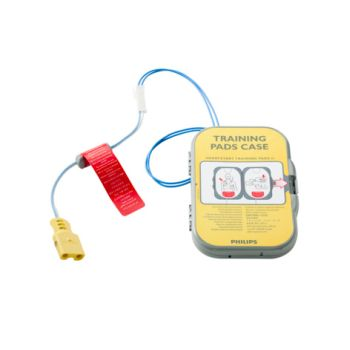 Philips FRx Training Pads II | 989803139271 made by Philips | CPR Savers  and First Aid Supply