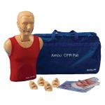 Ambu CPR Pal with 25 Head Bags
