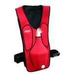 Act Fast Rescue Choking Vest (Red, Pack of 5)