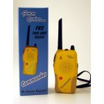 Commander Walkie Talkie (Each)