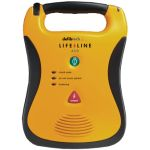 Lifeline AED with High Cap Battery Package