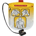 Defibtech Adult Defibrillation Pads Package (1 Set)