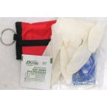 CPR One-Way Mask (Disposable)