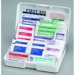 All Purpose Kit - 48-Piece (Small Plastic Case)