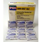 SaniDex Antimicrobial Wipes- 100/Bx