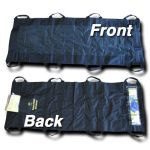 Easy EVAC Roll Stretcher Kit