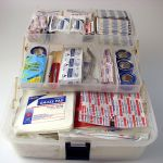 91-Piece Rescue One First Aid Kit