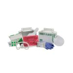 Body Fluid - 10-Piece Kit (Metal)
