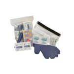 H1N1 Personal Protection Kit - Single Use Only
