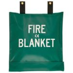 Fire Blanket Bag Only