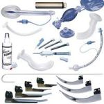 Total Adult Airway Management Kit