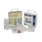 FAA Federal Aviation - 24-Piece Kit (Poly White)