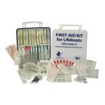 USCG Lifeboat - 24-Piece Kit (Poly White) - Coast Guard Approved
