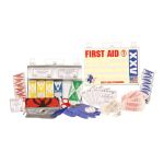 ANSI XXV Deluxe - 25-Piece (25 Person) Kit (Metal