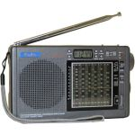 Dual Conversion Digital Entry shortwave Radio