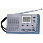 Credit Card Size Portable AM/FM Radio KA208