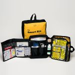 Smart Kit with  First Aid 64 Piece