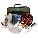 Emergency Roadside Kit (Rectangle Bag, 33 Piece)