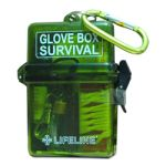 Glove Box Survival Kit (13 Piece) - 6 Pack