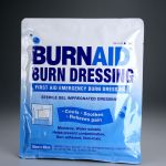 Burnaid Burn Dressing (16