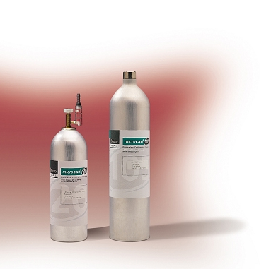 CO Calibration Gas (17 Liter, 20 ppm)