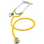 Singularis DUET Dual Head Stethoscope - 10 Pack