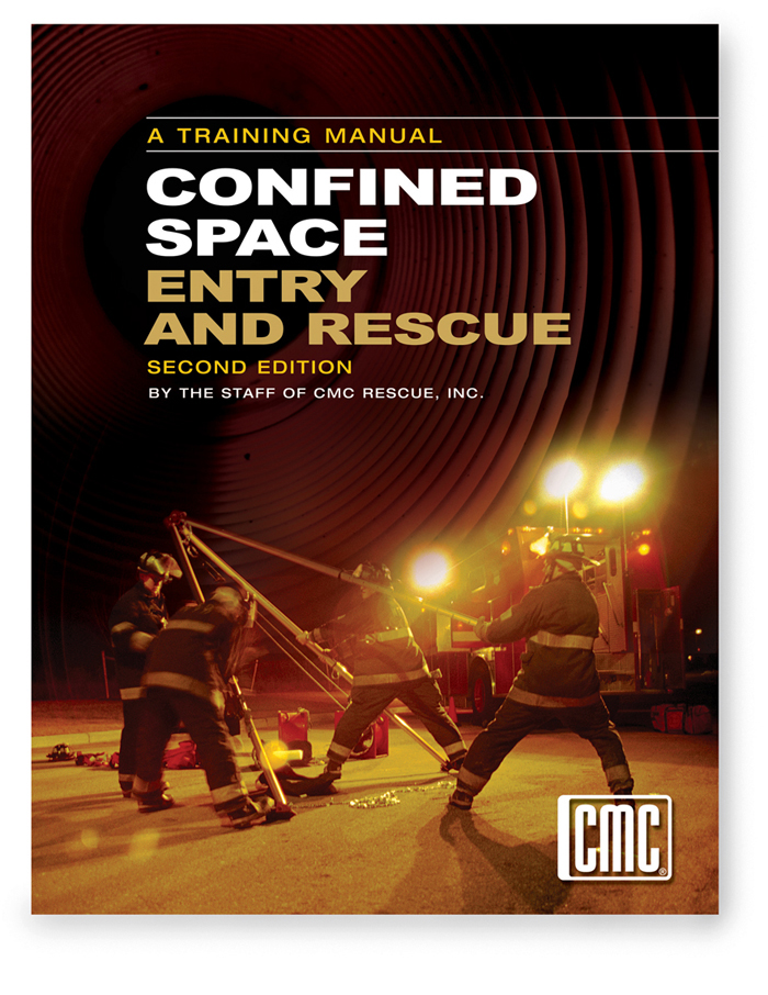 CMC Confined Space Entry & Rescue, 2nd Edition