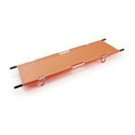 Pole Stretcher with Feet - Burgundy