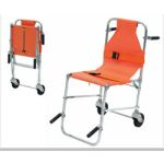 Stair Chair - Orange