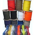 Parachute Cord (100') - Pack of 12