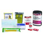Student Emergency Pack (WSL)