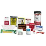 Deluxe Personal Safety Emergency Pack