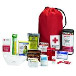 Personal Emergency Pack with Backpack