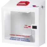 HeartStation AED Wall Cabinet (Standard)