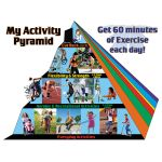 My Activity Pyramid Tear Pad