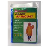 Emergency Poncho-Kid's Heavy Duty