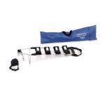 Fernotrac Adult Traction Splint, with Royal Blue Carry Case
