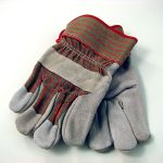 Work Gloves - Heavy Duty